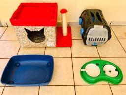 Gatos kit completo