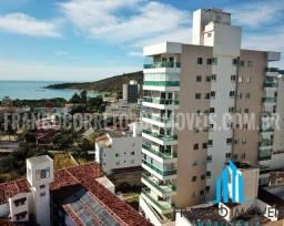 02 Quartos prédio novo e lazer completo na melhor localização da Praia do Morro