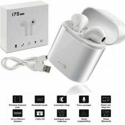 I7S  Fone De Ouvido Sem Fio Bluetooth