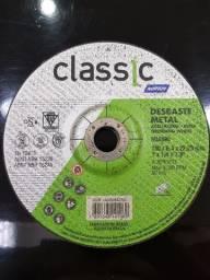Disco de Desbaste Norton ( kit 10 unidades)