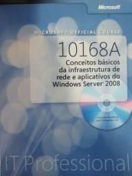Livro curso windows Server