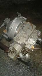 Motor yanmar de 12 Hp a diesel STD