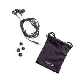 fone de ouvido in-ear com microfone pro6305bk/00