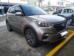 Creta 2.0 Flex Prestige Automático 2018 R$91.991,00