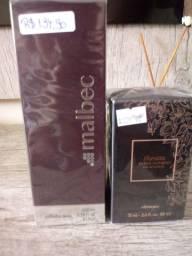 Perfumes o'boticario
