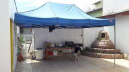 Barraca/Tenda 4,50mX3,00m