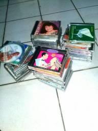 Vendo 82 cd's original