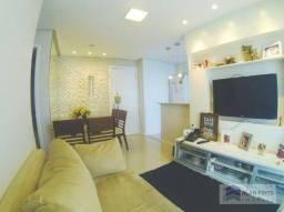 Apartamento com 2 dormitórios à venda, 50 m² por R$ 245.000 - Saboeiro - Salvador/BA