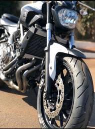 Título do anúncio: Moto Yamaha MT 07