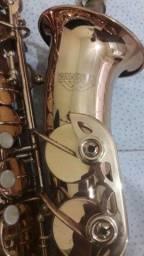 Sax alto winner