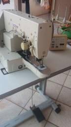 Máquina de costura travete eletrônica brother