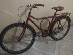 Bicicleta nova à venda