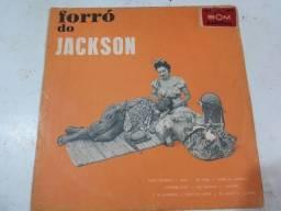 LP Vinil Forró do Jackson