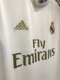 Real Madrid 19/20 Original