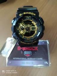 G-SHOCK Ga-110 original SUPER PROMOÇÃO