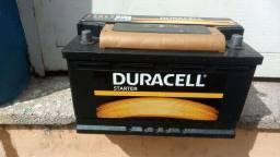 Bateria Duracell 80amp
