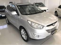 Hyundai - Ix35 GLS 2.0 AT. 2015 Flex Prata