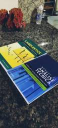 Livros do mercado financeiro