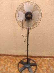 Ventilador de coluna oscilante Venti-Delta