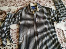 Camisa Dudalina serve p/m