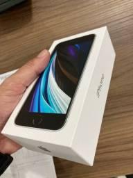 iPhone SE na garantia até mês 10