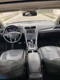 Fusion  Titanium 2.0 Turbo AWD 4X4 240 CV