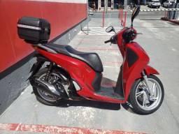 Título do anúncio: Melhor scooter do mercado e ainda com 01 ano de garantia.