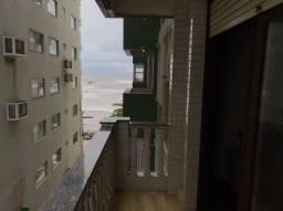 Locação Anual  - Apartamento Quadra Mar com  3 dormitórios sendo 1 vaga