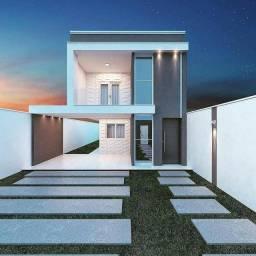 Grande lançamento no Eusébio Casas plana e duplex, 3 e 4 quartos