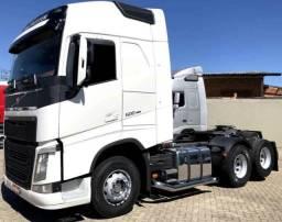 Caminhão Volvo FH 500