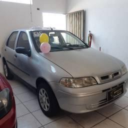 Fiat Palio 2006 flex