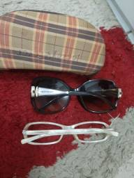 2 Óculos  originais  Ana Hickmann