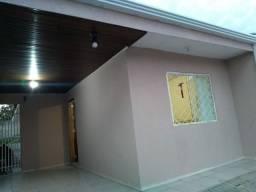Alugo casa na fazenda Rio Grande - Iguaçu R$ 1.000,00