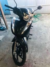 Honda Biz 125cc já finaciada