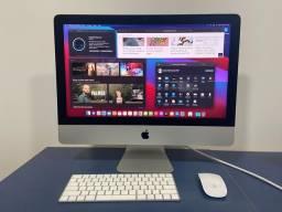 iMac 21 i5 retina 4K 1TB