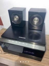 Dvd Samsung Mm-e430d Home Theater