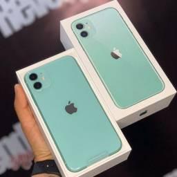 Iphone 11 128gb desbloqueado