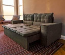 !oferta imperdivel sofa direto da fabrica !