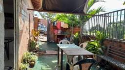 Vendo casa no bairro Porto do centro z. Leste