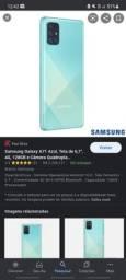 Gaaxy a71 128 gb
