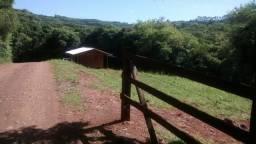 Chácara em Osório, 6km da 030, aceita troca
