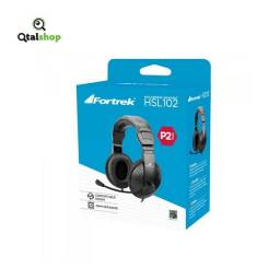 Headset para Xbox e PS4 FORTREK