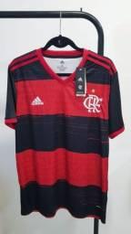 Camisa Flamengo nº 1