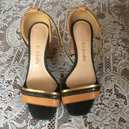 Sapato da Crisalys