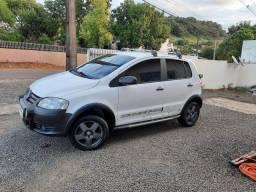 VW \ Crossfox 1.6 Flex Completo / Ano 2008/ Financio