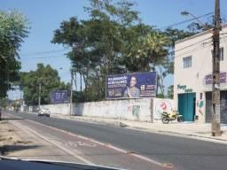 Terreno na Rua Rui Barbosa