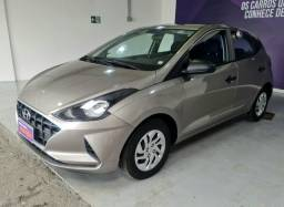 Hyundai HB20 Sense 1.0 Flex - IPVA 2021 Gratis