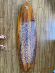 Prancha Fish 6.0 Quiksilver/Aerofish 37litros
