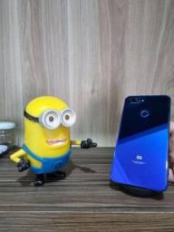 Xiaomi Mi 8 Lite - 64gb - Completo 12x sem juros no cartão !'