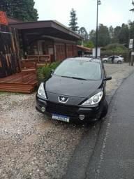 Peugeot 307. Ano 2012